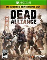 Image: Dead Alliance