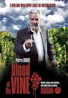 Image: Blood of the vine