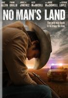 NO MAN'S LAND (DVD)