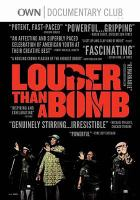 Image: Louder Than A Bomb