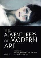 The adventurers of modern art