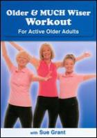 Image: Older & Much Wiser Workout for Active Older Adults