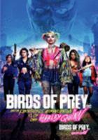 Image: Birds of Prey