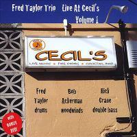 Live at Cecil's