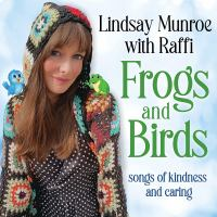 FROGS AND BIRDS (CD)