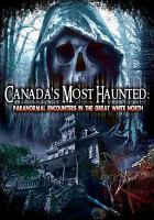 Image: Canada's Most Haunted