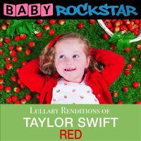 Baby rockstar