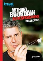No Reservations Collection
