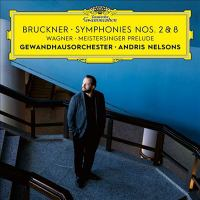 Symphonies nos. 2 and 8