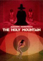Alexandro Jodorowsky's The Holy Mountain