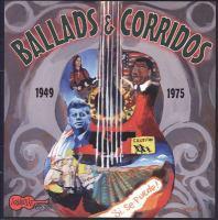 Ballads & corridos, 1949-1975
