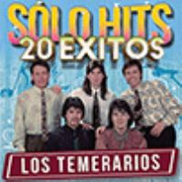 Solo hits 20 éxitos