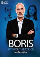 Boris sans Beatricé