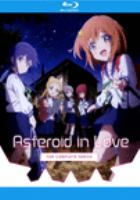 Asteroid In Love