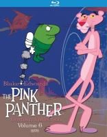 The Pink Panther Cartoon Collection