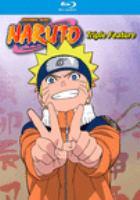 Naruto Triple Feature