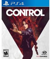 CONTROL (TBD 2019)