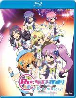 Re: Stage! dream days