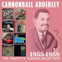 The complete albums collection, 1955-1958