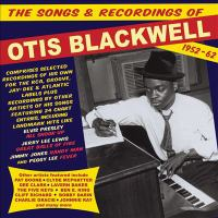 The Songs & Recordings of Otis Blackwell