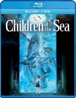 Children Of The Sea (DVD Only)