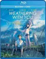 Weathering With You (DVD only)