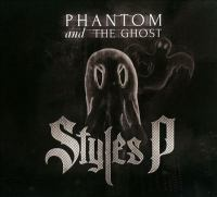 The Phantom and the Ghost