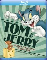 Tom & Jerry Golden Collection
