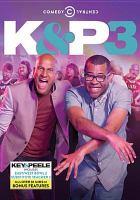 Key & Peele, Season Three