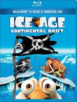 Ice age. Continental drift
