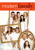 Modern family. The complete eighth season