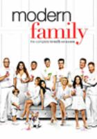 Modern family. The complete 10th season
