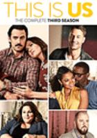This is us. The complete 3rd season