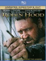 Robin Hood Robin des bois