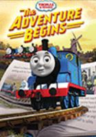 Thomas & friends. Adventure begins