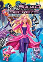 Barbie Spy Squad