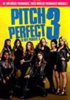 Pitch perfect. 3