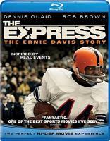 The Express [the Ernie Davis story]