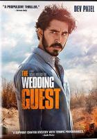 THE WEDDING GUEST (DVD) DVD