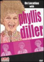 On Location With Phyllis Diller [DVD]