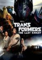 Transformers. The last knight