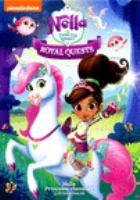 Nella the princess knight. Royal quests