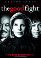 The good fight. Season 3