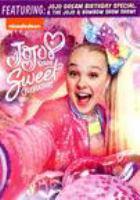 JoJo Siwa. Sweet celebrations