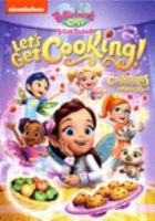 BUTTERBEAN'S CAFÉ: LET'S GET COOKING! (DVD) DVD