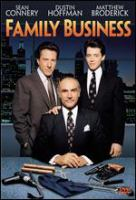 Family business [   ]