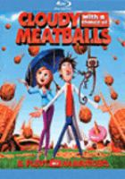Cloudy with a chance of meatballs Il pleut des hamburgers