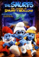 The Smurfs. The legend of Smurfy Hollow