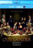 Outlander. Season 2