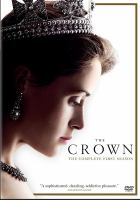 The crown. The complete first season